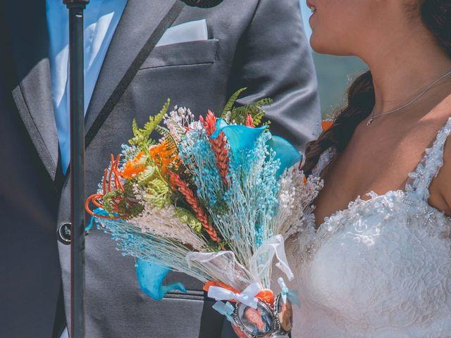 La boda de David y Vanesa en Oia (Santa Maria De ), Pontevedra 18