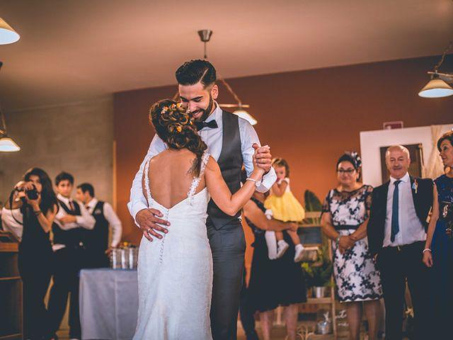 La boda de David y Vanesa en Oia (Santa Maria De ), Pontevedra 39
