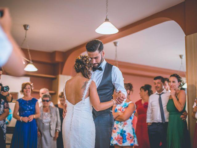 La boda de David y Vanesa en Oia (Santa Maria De ), Pontevedra 41