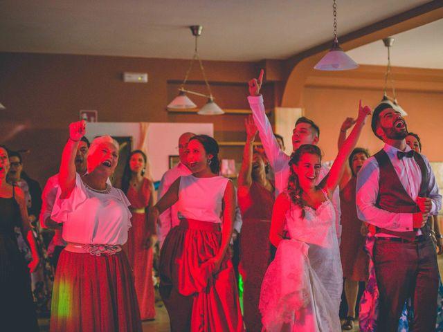 La boda de David y Vanesa en Oia (Santa Maria De ), Pontevedra 43