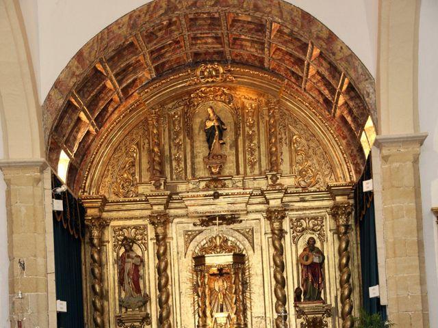 La boda de Manuel y Paqui en Bailen, Jaén 6