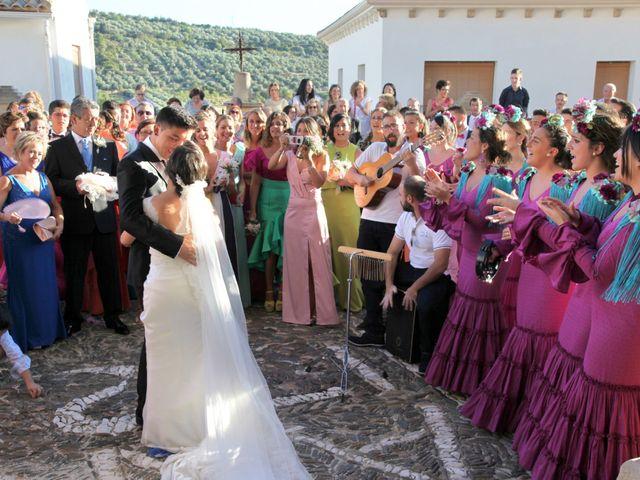 La boda de Manuel y Paqui en Bailen, Jaén 7