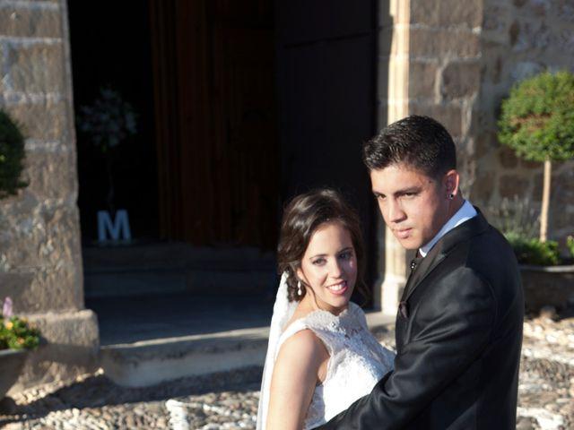 La boda de Manuel y Paqui en Bailen, Jaén 8