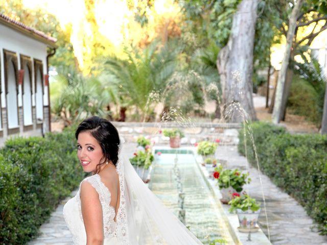 La boda de Manuel y Paqui en Bailen, Jaén 10