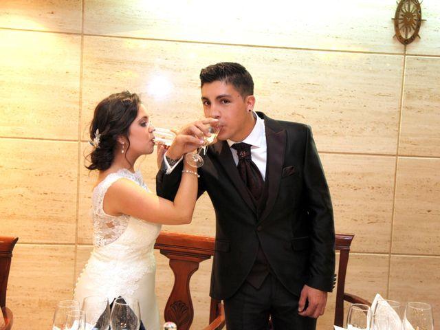 La boda de Manuel y Paqui en Bailen, Jaén 11