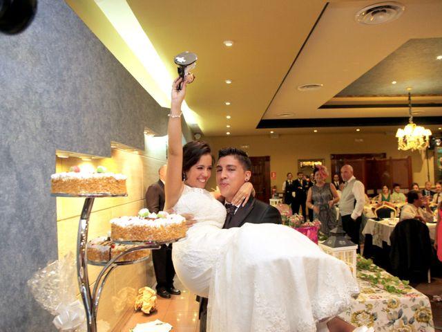 La boda de Manuel y Paqui en Bailen, Jaén 12