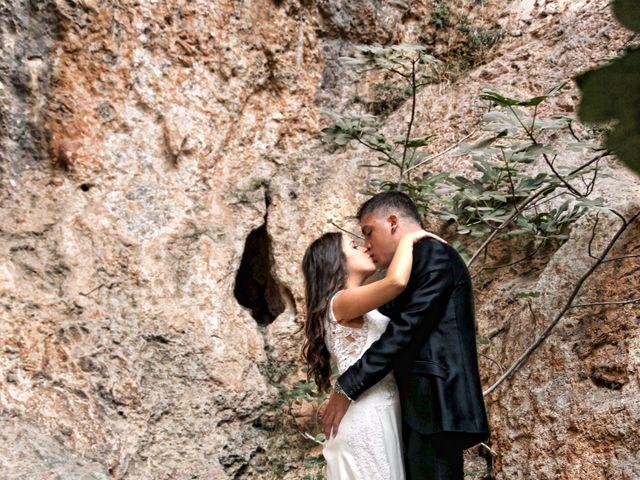 La boda de Manuel y Paqui en Bailen, Jaén 2