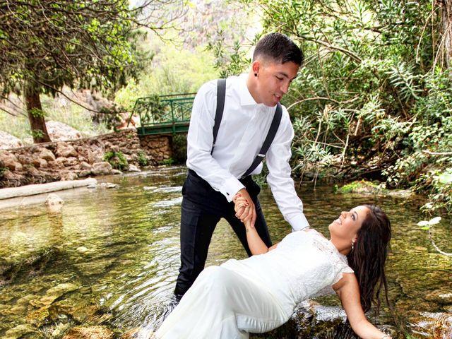 La boda de Manuel y Paqui en Bailen, Jaén 20