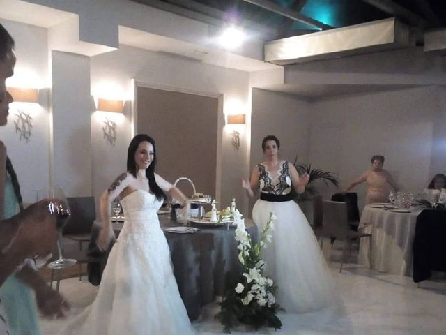 La boda de Mara y Cristina