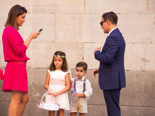 La boda de Pablo y Patricia en Madrid, Madrid 12
