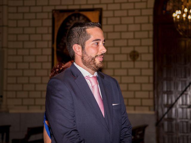 La boda de Pablo y Patricia en Madrid, Madrid 14