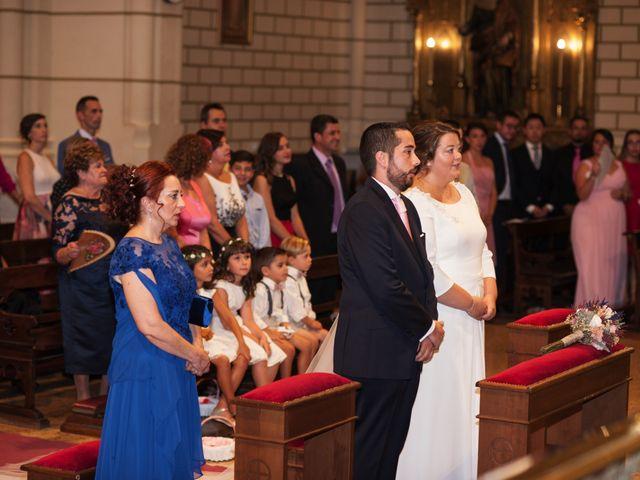 La boda de Pablo y Patricia en Madrid, Madrid 16