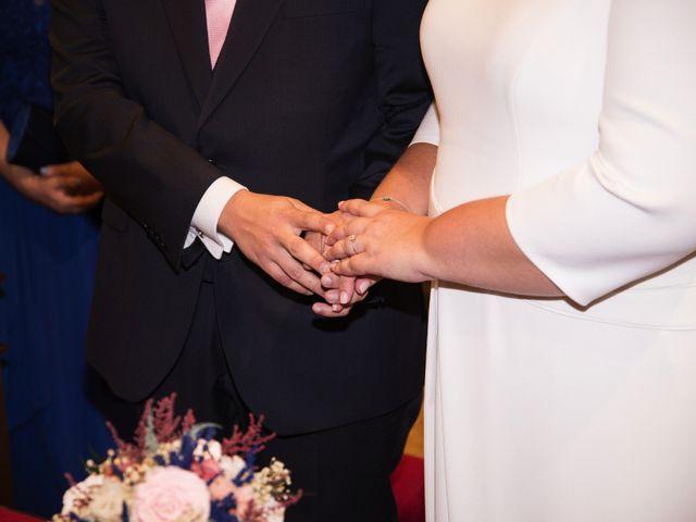 La boda de Pablo y Patricia en Madrid, Madrid 17