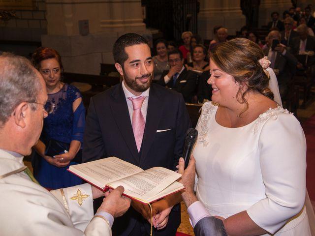 La boda de Pablo y Patricia en Madrid, Madrid 18
