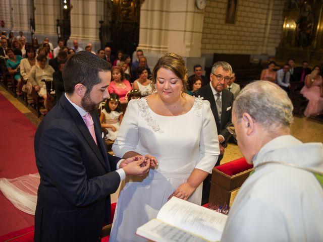 La boda de Pablo y Patricia en Madrid, Madrid 19