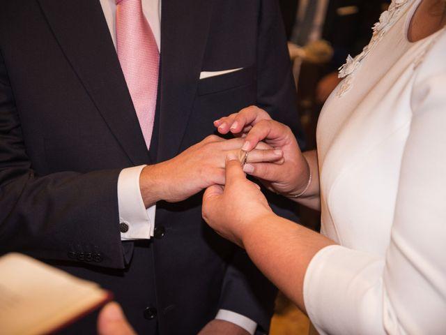 La boda de Pablo y Patricia en Madrid, Madrid 21
