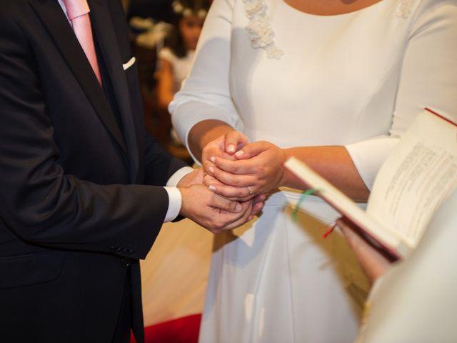 La boda de Pablo y Patricia en Madrid, Madrid 22