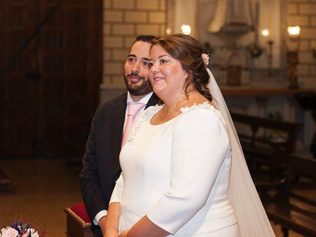 La boda de Pablo y Patricia en Madrid, Madrid 23