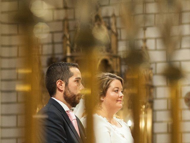 La boda de Pablo y Patricia en Madrid, Madrid 25
