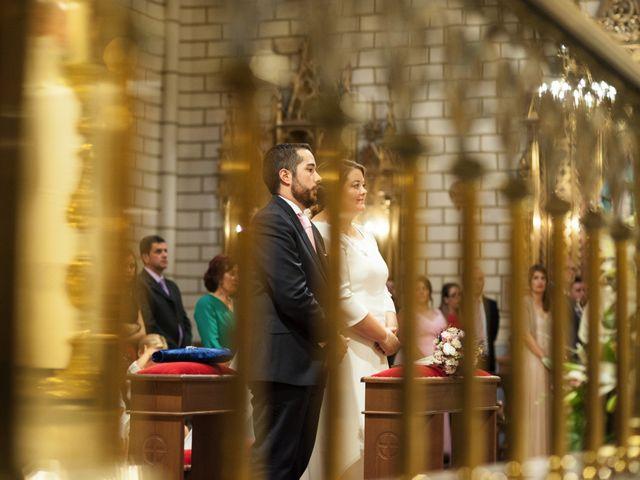 La boda de Pablo y Patricia en Madrid, Madrid 26