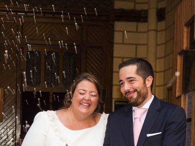 La boda de Pablo y Patricia en Madrid, Madrid 29
