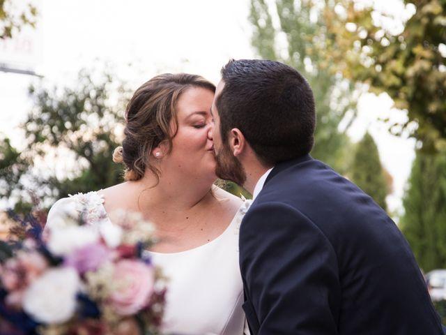 La boda de Pablo y Patricia en Madrid, Madrid 34