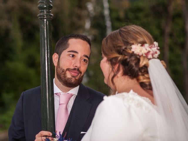 La boda de Pablo y Patricia en Madrid, Madrid 36