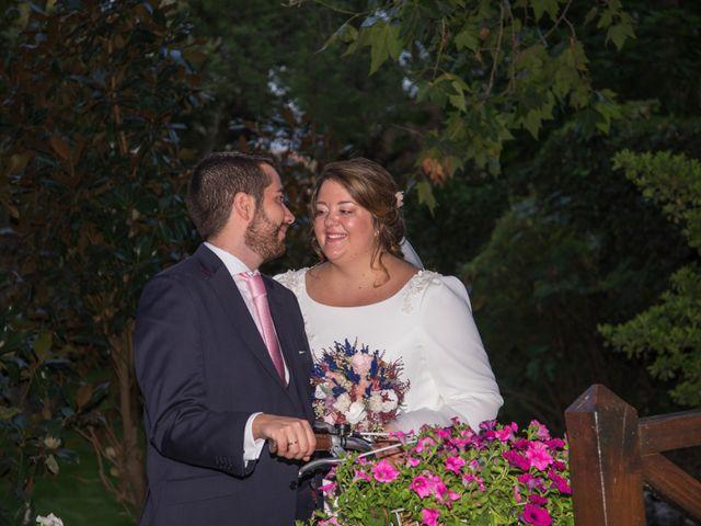 La boda de Pablo y Patricia en Madrid, Madrid 38