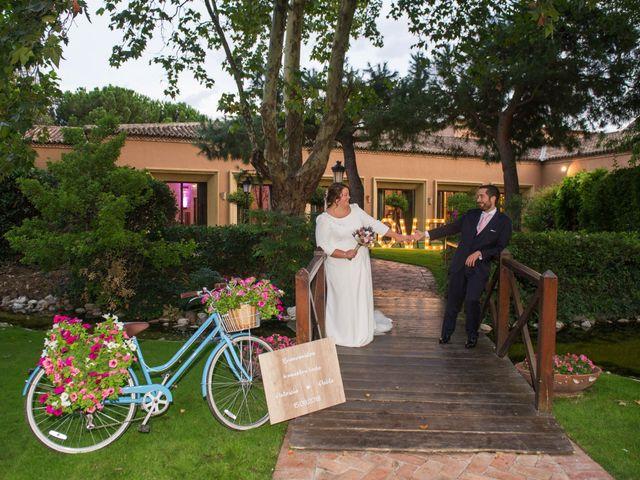 La boda de Pablo y Patricia en Madrid, Madrid 39