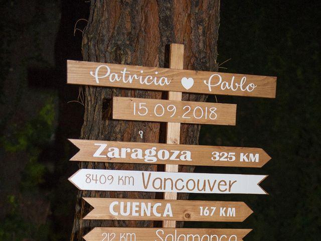 La boda de Pablo y Patricia en Madrid, Madrid 45