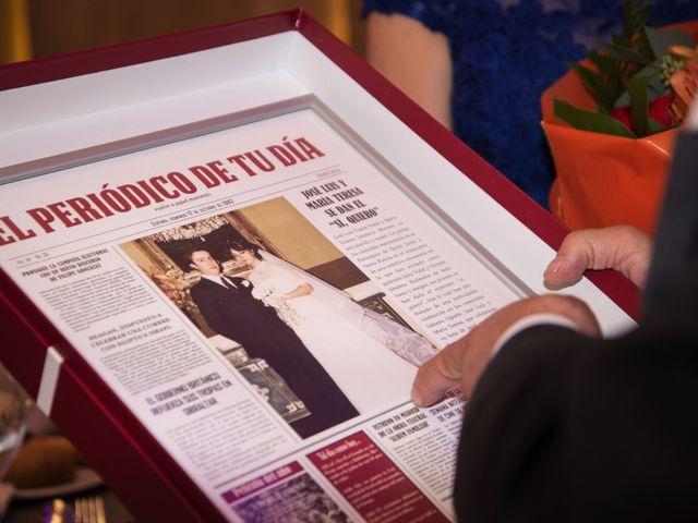 La boda de Pablo y Patricia en Madrid, Madrid 47