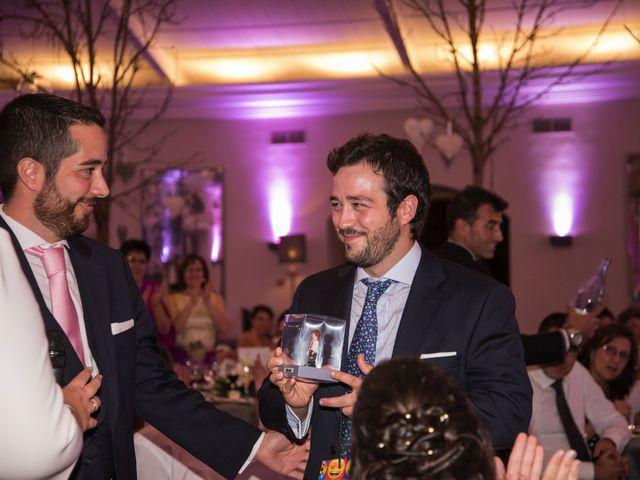 La boda de Pablo y Patricia en Madrid, Madrid 48
