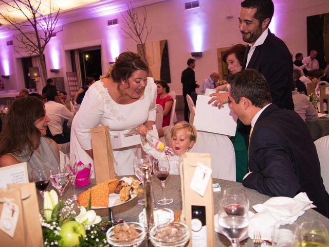 La boda de Pablo y Patricia en Madrid, Madrid 52