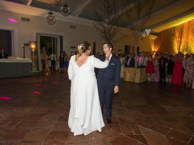 La boda de Pablo y Patricia en Madrid, Madrid 53