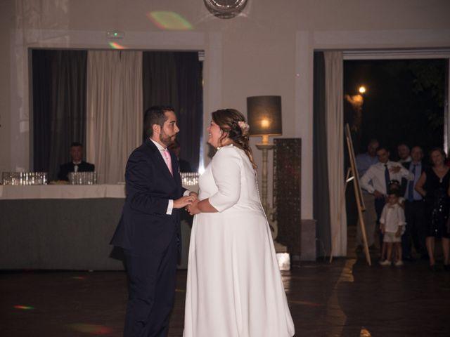 La boda de Pablo y Patricia en Madrid, Madrid 54
