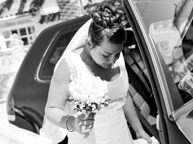 La boda de Nicolás y Erika en Cambrils, Tarragona 10