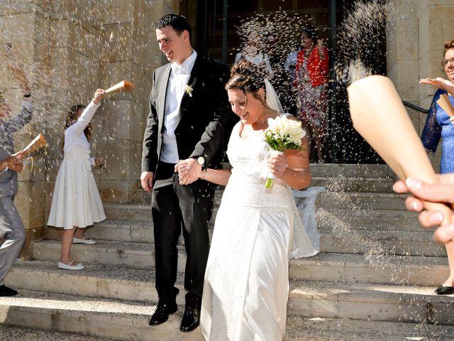 La boda de Nicolás y Erika en Cambrils, Tarragona 16
