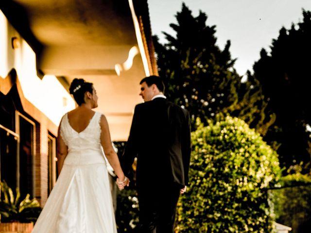 La boda de Nicolás y Erika en Cambrils, Tarragona 24