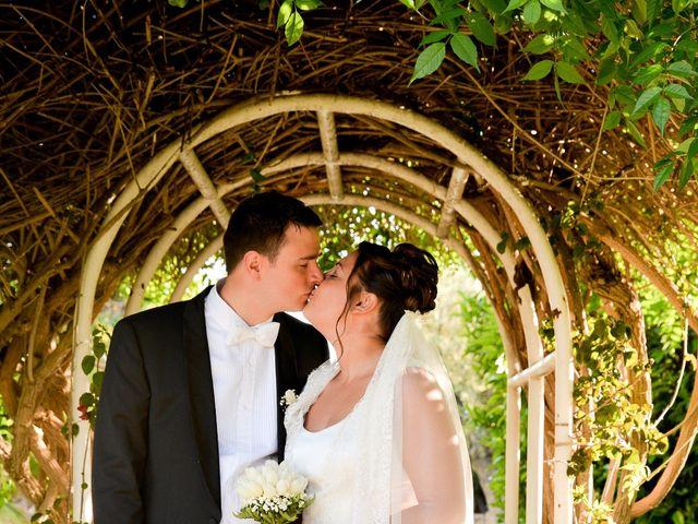 La boda de Nicolás y Erika en Cambrils, Tarragona 26