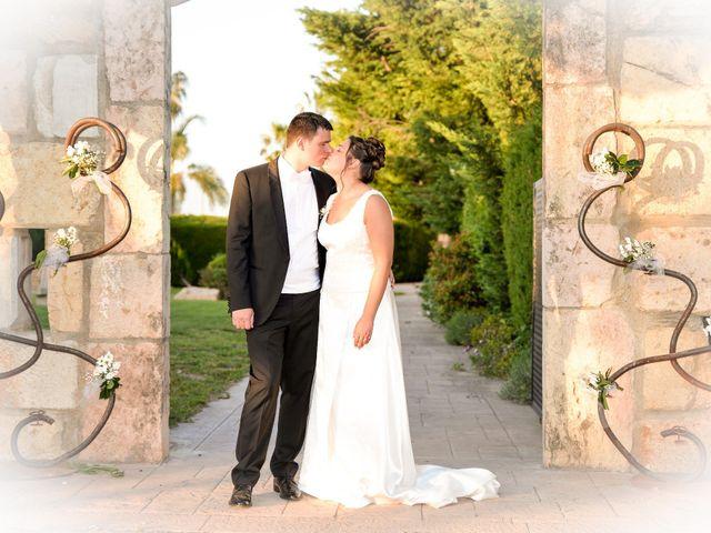 La boda de Nicolás y Erika en Cambrils, Tarragona 27