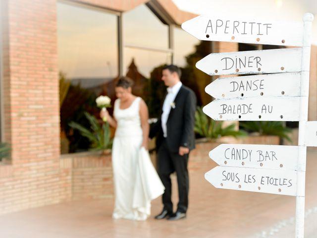 La boda de Nicolás y Erika en Cambrils, Tarragona 29