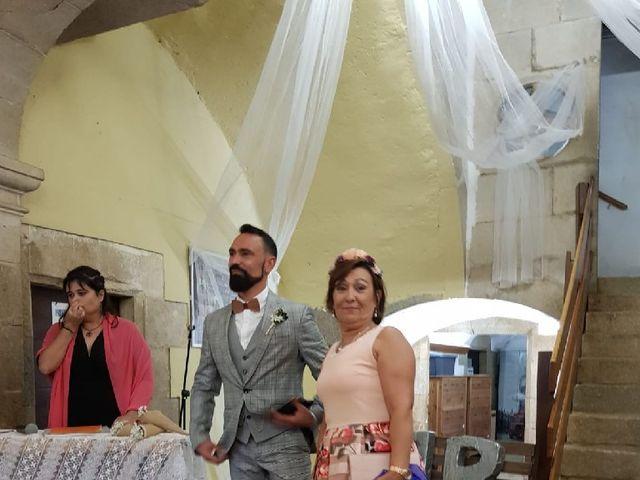 La boda de Joan y Berta en Estanyol, Girona 7