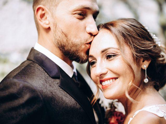 La boda de Edu y Raquel en La Riera De Gaia, Tarragona 24