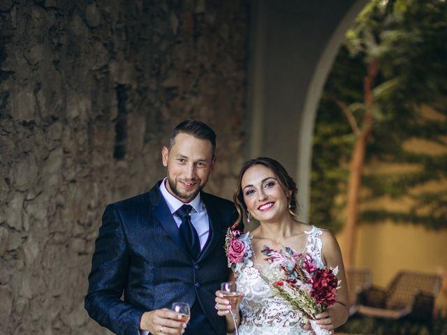 La boda de Edu y Raquel en La Riera De Gaia, Tarragona 26