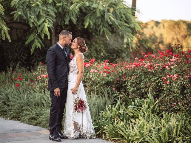 La boda de Edu y Raquel en La Riera De Gaia, Tarragona 29