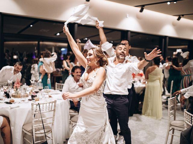La boda de Edu y Raquel en La Riera De Gaia, Tarragona 34