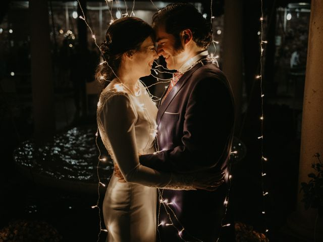 La boda de Javi y Sonia en Ciudad Real, Ciudad Real 41