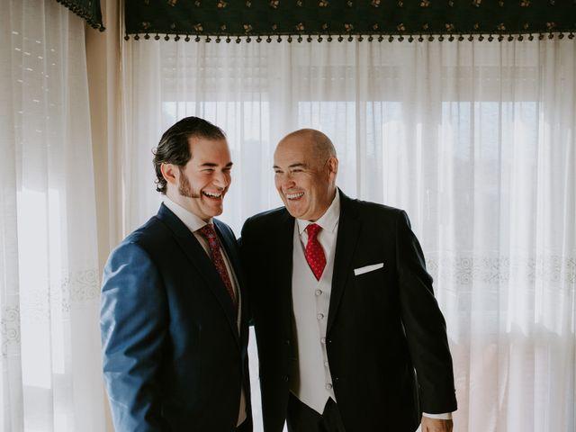 La boda de Javi y Sonia en Ciudad Real, Ciudad Real 45