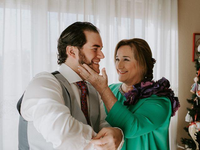 La boda de Javi y Sonia en Ciudad Real, Ciudad Real 46