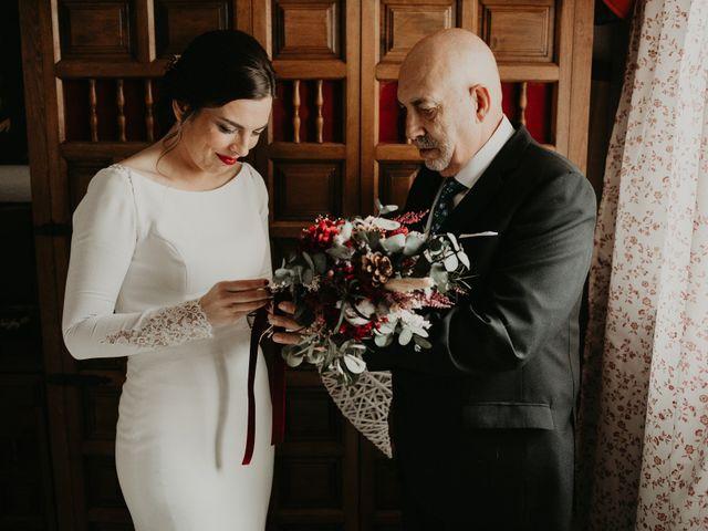 La boda de Javi y Sonia en Ciudad Real, Ciudad Real 53